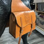 Quality Custom built saddle bags